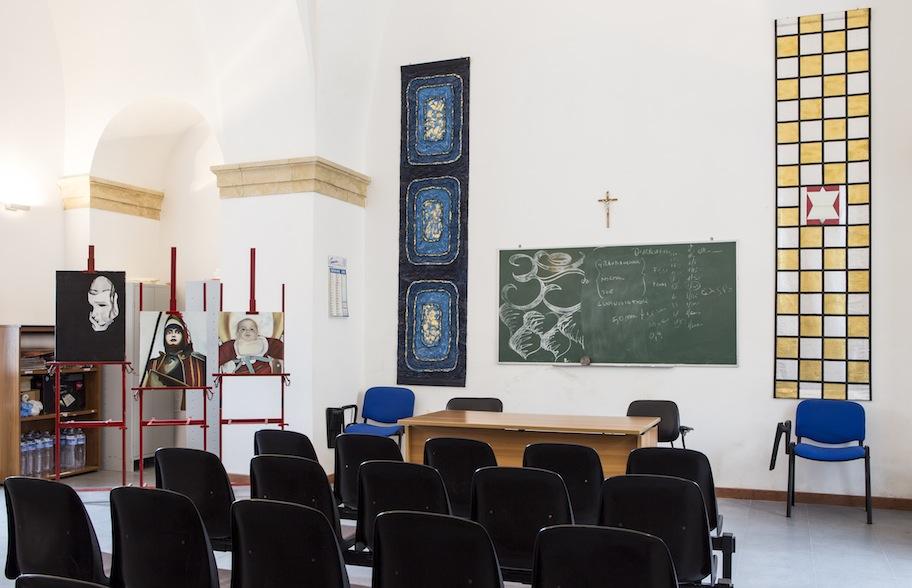 Sede CUMO - Ex Istituto Carlo Giavanti